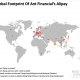 The Global Footprint Of Ant Financial's Alipay